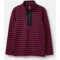 207211 Half Zip Sweatshirt