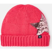 Bobble Luxe Knitted Hat