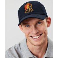 Stepney Embroidered Baseball Cap