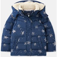 Wren 2 In 1 Coat With Removable Sleeves 1-12 Years