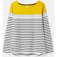 211602 BCI COTTON Long Sleeve Jersey Top
