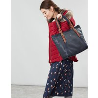 Moreton Carriage Leather Large Tote Bag