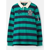 Winner Stripe Rugby Shirt 1-12 Years