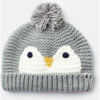 Chummy Knit Character Hat