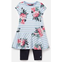 Iona Dress and Legging Set 1-6 Years