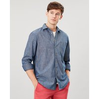 Chambers Long Sleeve Classic Fit Shirt