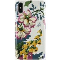 Anniversary Floral Cream Iphone X/xs Case