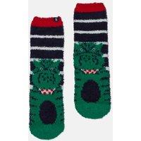 Fluffy Character Socks