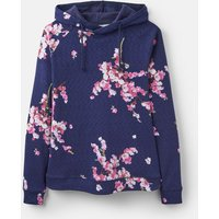 204524 Printed Semi-Fitted Sweatshirt