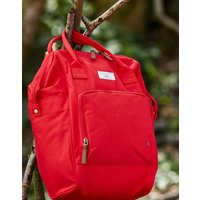 Red Coast Rucksack  Size One Size