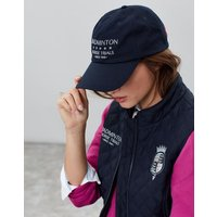 French Navy Official Badminton Cap  Size One Size