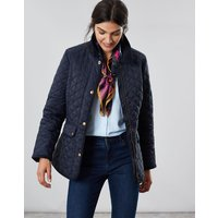 Newdale Quilted coat