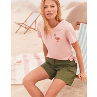 Carley Classic Crew T-Shirt