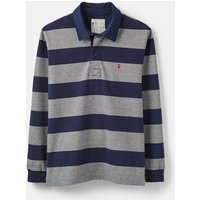 Frnvstp 207007 Striped Rugby  Size S