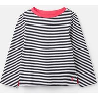 Pascal Striped Lightweight Top 3-12 Years