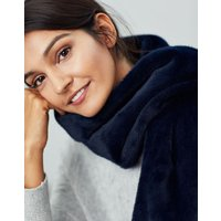 Brookwell Faux Fur Collar Scarf