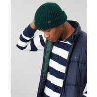 Bamburgh Knitted Hat