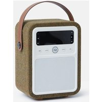 Monty DAB Digital Radio Mr Toad Tweed Digital Radio