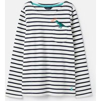 Harbour Luxe Mini Me Jersey Top  0-12 Years