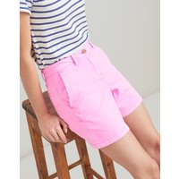 Light Pink Cruise Mid Thigh Length Chino Shorts  Size 6