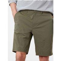Chino Style Tech Shorts