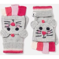 Chummy Character Converter Gloves