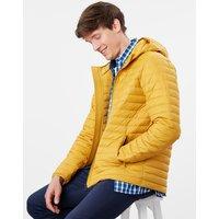 Snug Packable Padded Jacket