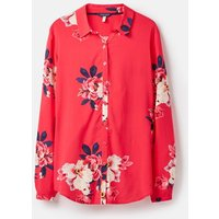 Raspberry Bircham Bloom 207514 Long Sleeve Soft Shirt  Size 14