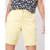Cruise Long Length Chino Shorts
