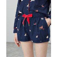Tali Woven Pyjama Shorts