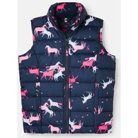 207090 Quilted Jacket