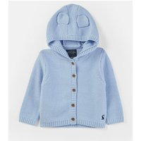 Yorkshire Sky 207486 Character Knitted Hood Cardigan  Size 2Yr-3Yr