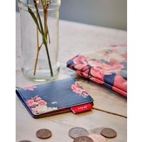 Navy Bircham Bloom Card Holder Bircham Bloom  Size One Size