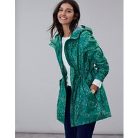Golightly Print Waterproof Packaway Jacket