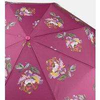 Berry Floral Heritage Peony Berry Minilite Compact Umbrella