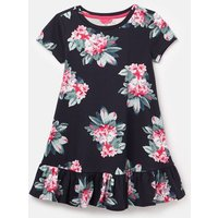 Allie Peplum Dress 1-12 Years