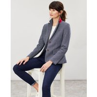 Juliane Jersey Blazer