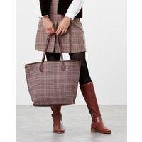 Fulbrook Tote Tweed Bag