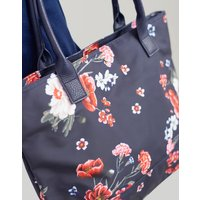 Carriwell canvas Shopper Bag