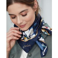 Bloomfield 30th Anniversary Silk Square Scarf
