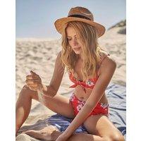 Sandy Bardot Bikini Top