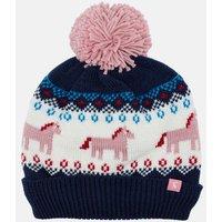 Fallbury Fairisle Hat