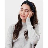 Nancy Tweed Headband