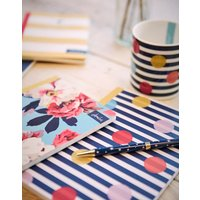 Multi Bircham Bloom A5 Notebooks Set Of Two  Size One Size