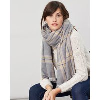 Fearne Check Scarf