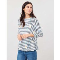 Harbour Light Swing Jersey Top