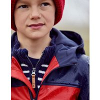 Portwell Block Lightweight Rubber Jacket 3-12 Years