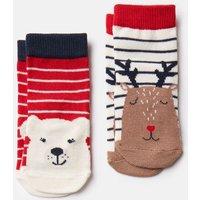 207322 Character Socks