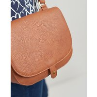 Tan Kelby Bright Saddle Bag  Size One Size