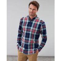 Hewitt Long Sleeve Classic Fit Shirt